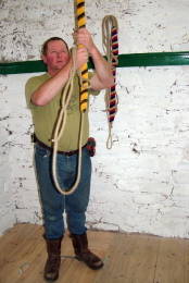 new bell ropes